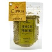 Ervas de Provence Folhas 12g