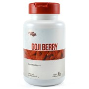Goji Berry 60 Cápsulas 400mg.