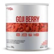 Goji Berry em Pó Solúvel Zero Açúcar 200g