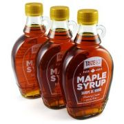 Maple Syrup 100% Puro 3 unid. - Frete Grátis
