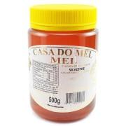Mel Puro Florada Silvestre - Pote 500g