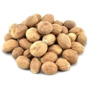 Noz Moscada Bola (Myristica Fragrans) 50 gramas