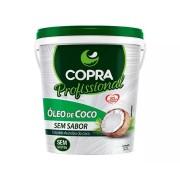 Óleo de Coco Extra Virgem COPRA - Balde 3,2 Litros