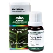 Óleo Essencial de Cravo WNF 10ml