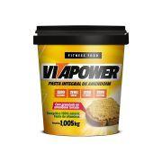 Pasta de Amendoim Crocante - VITAPOWER - 1,005kg