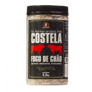 Sal para Costela Gonzalo 1,3kg