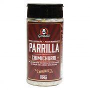 Sal Parrilla com Chimichurri Gonzalo 500g