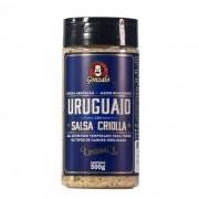 Sal Parrilla Uruguaio Gonzalo 500g