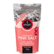 Sal Rosa do Himalaia Fino Smart - 500g