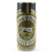 Tempero Orgânico Pimentas e Especiarias - Ginger Spiced