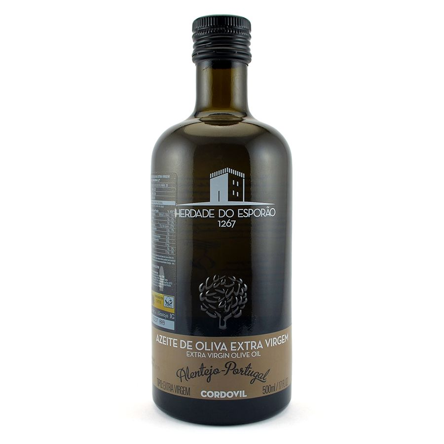 Azeite de Oliva Extra Virgem Esporão Cordovil 500ml