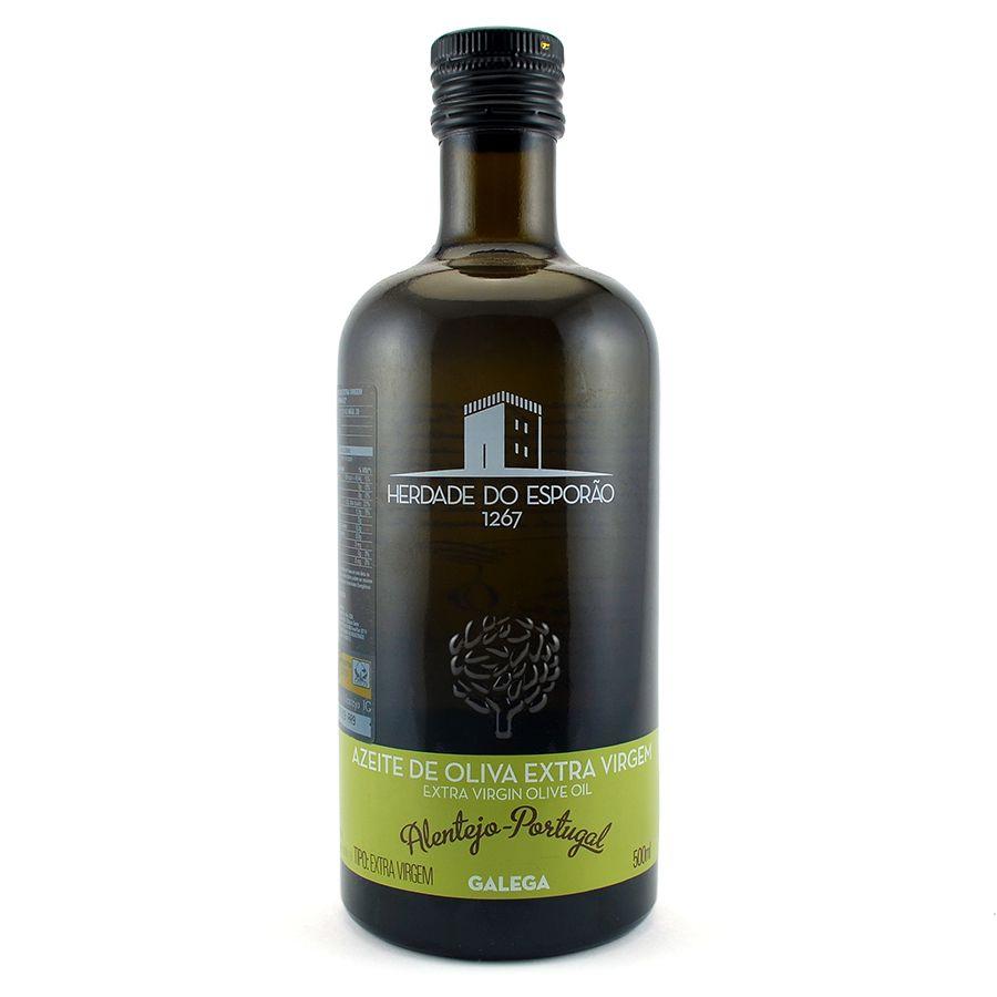 Azeite de Oliva Extra Virgem Esporão Galega 500ml