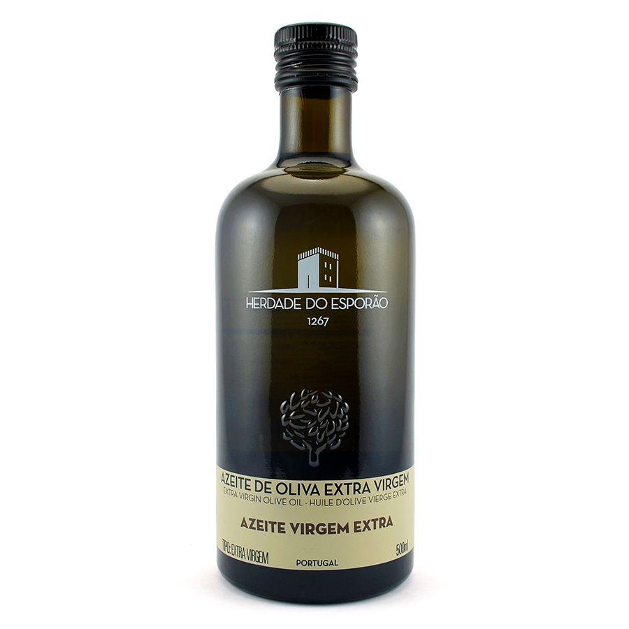 Azeite de Oliva Extra Virgem Esporão Portugal 500ml