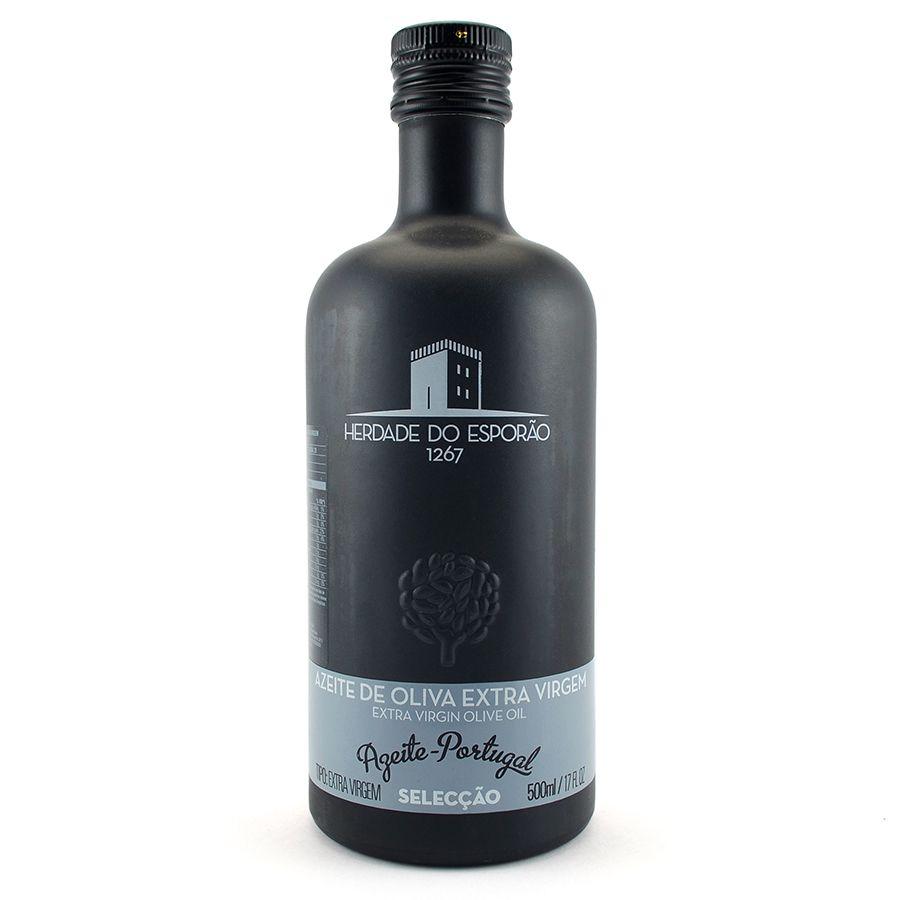 Azeite de Oliva Extra Virgem Esporão Seleção 500ml