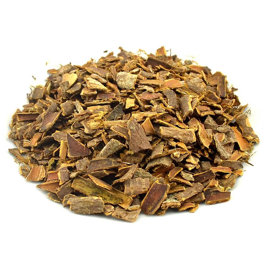 Cáscara Sagrada (Rhamnus purshiana D.C) 30 gramas