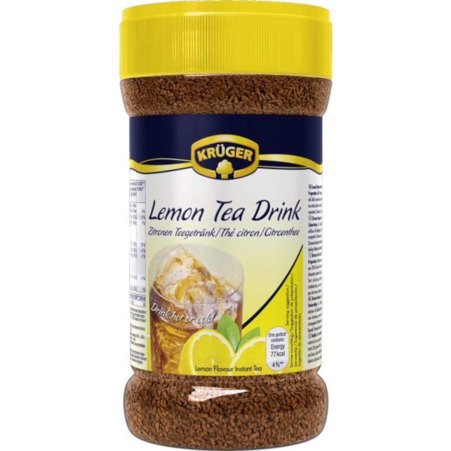 Chá Alemão Kruger Limao Instantaneo Adoçado 400g