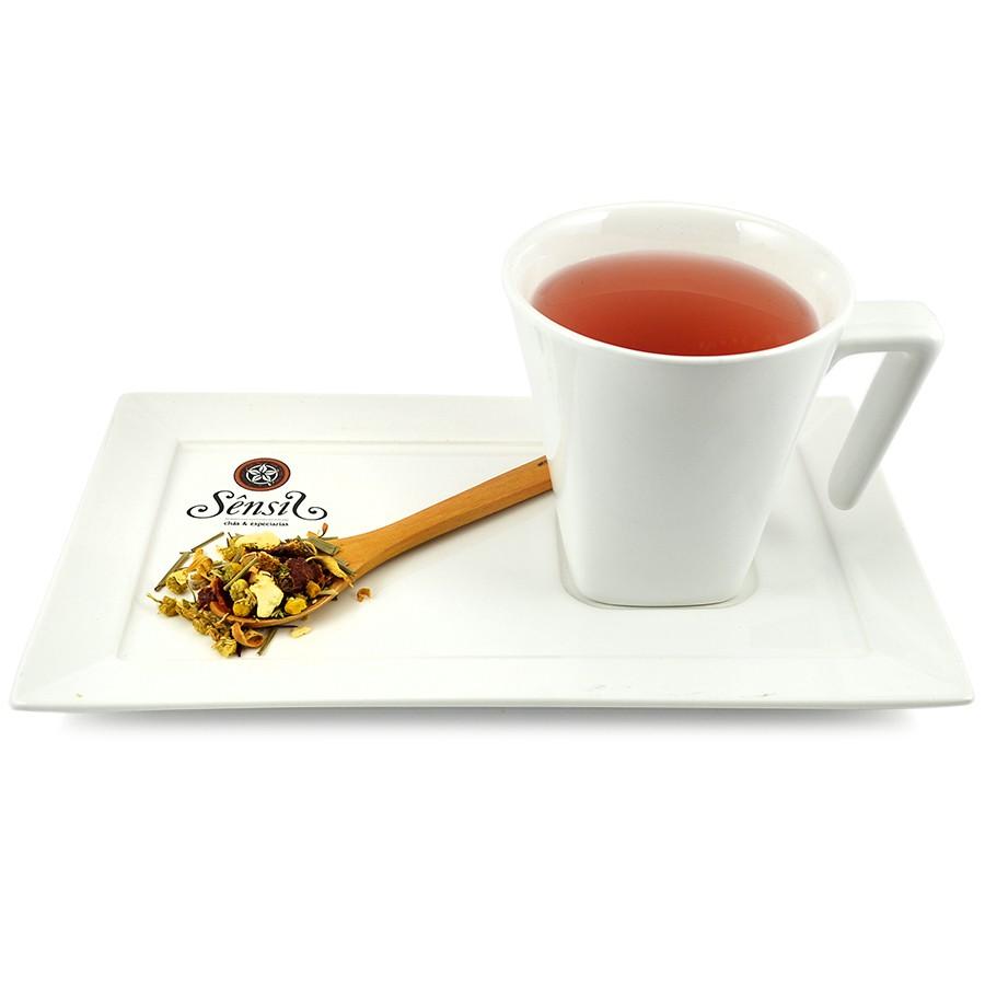 Chá Camillo Infusão de Ervas Importado a Granel 50g.