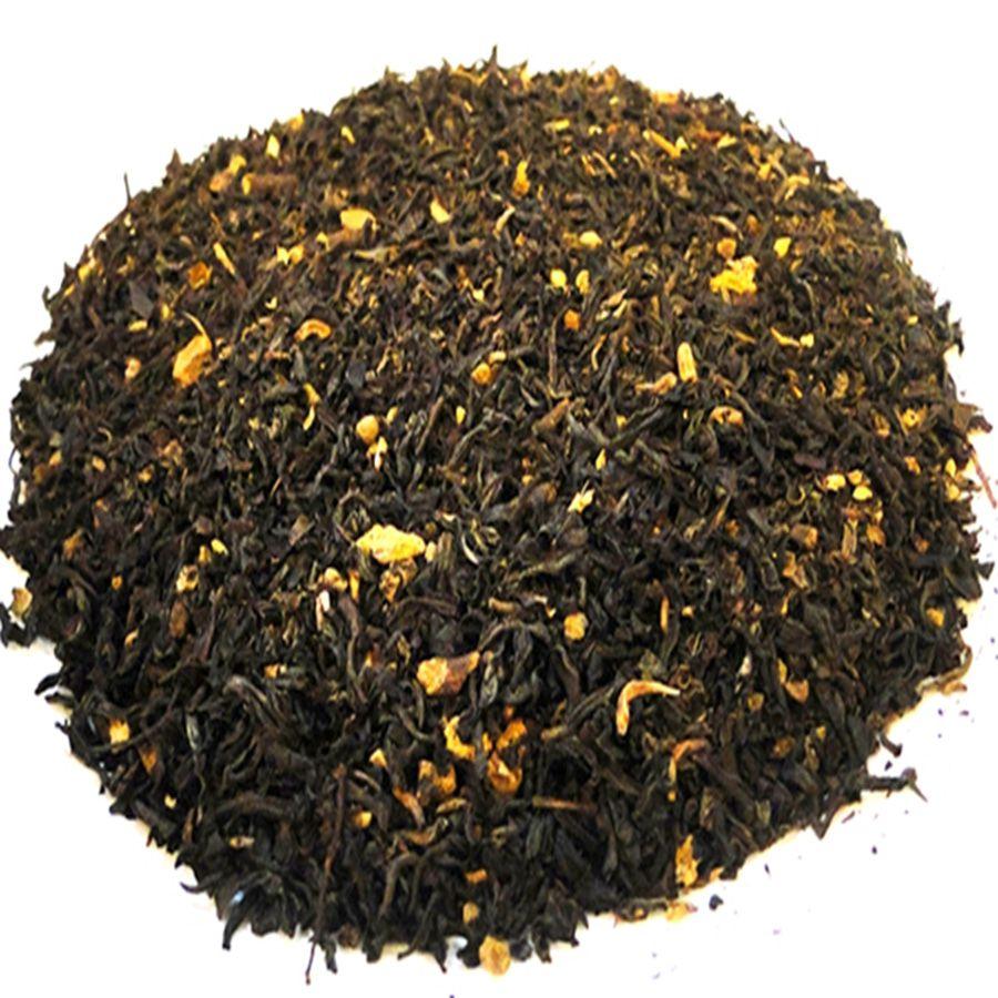 Chá Indiano Chai Tea Importado a Granel 50g.