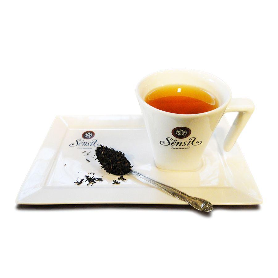 Chá Preto Assam Hazelbank  Importado a Granel 50g.