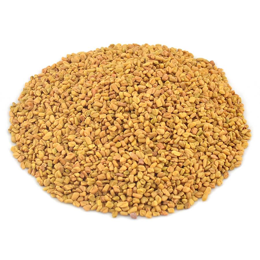 Feno Grego (Trigonella foenum-graecum) - 30g