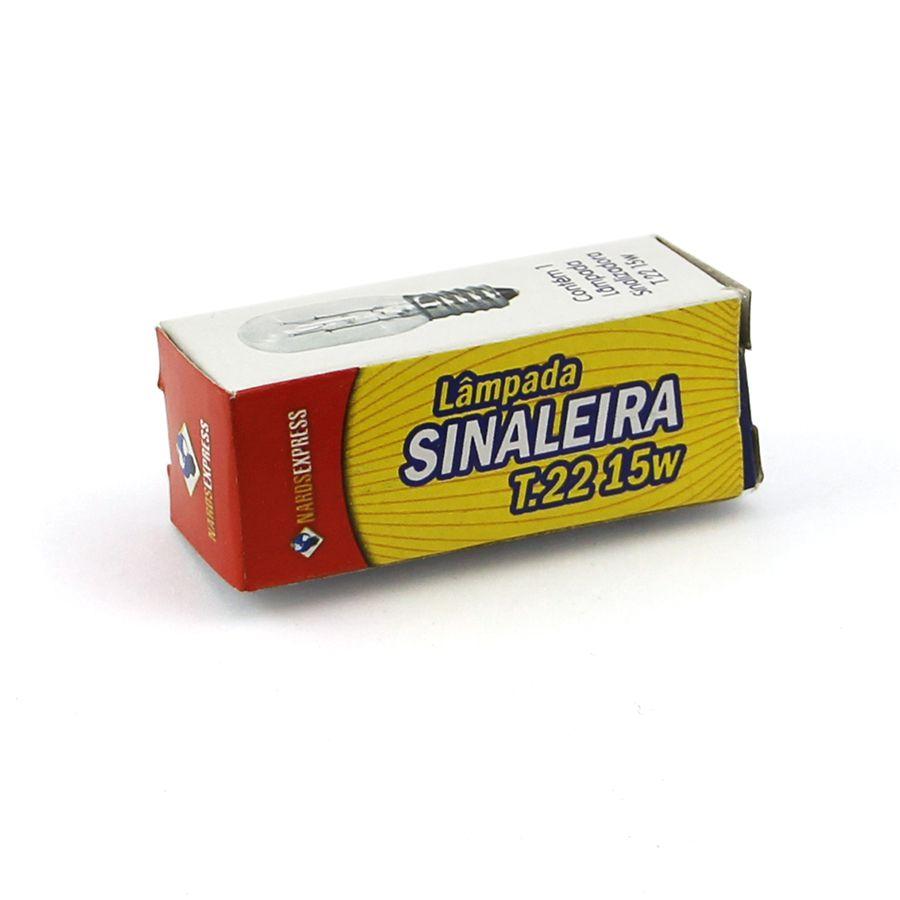 Lâmpada Extra para Luminária de Sal Rosa
