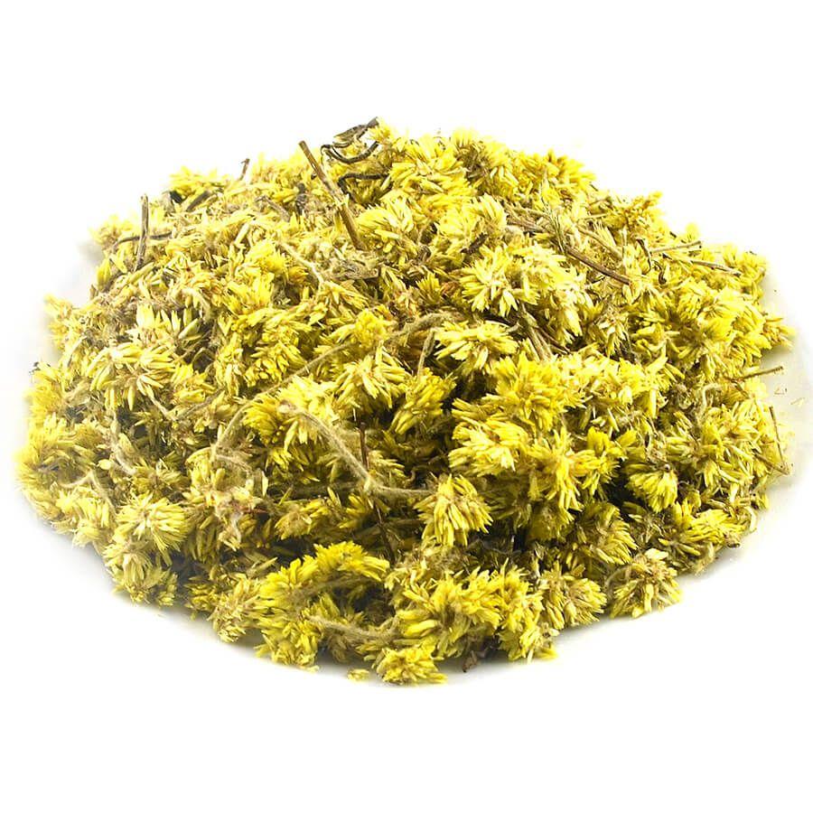 Macela ou Marcela Flor (Achyrocline satureioides) - 30g