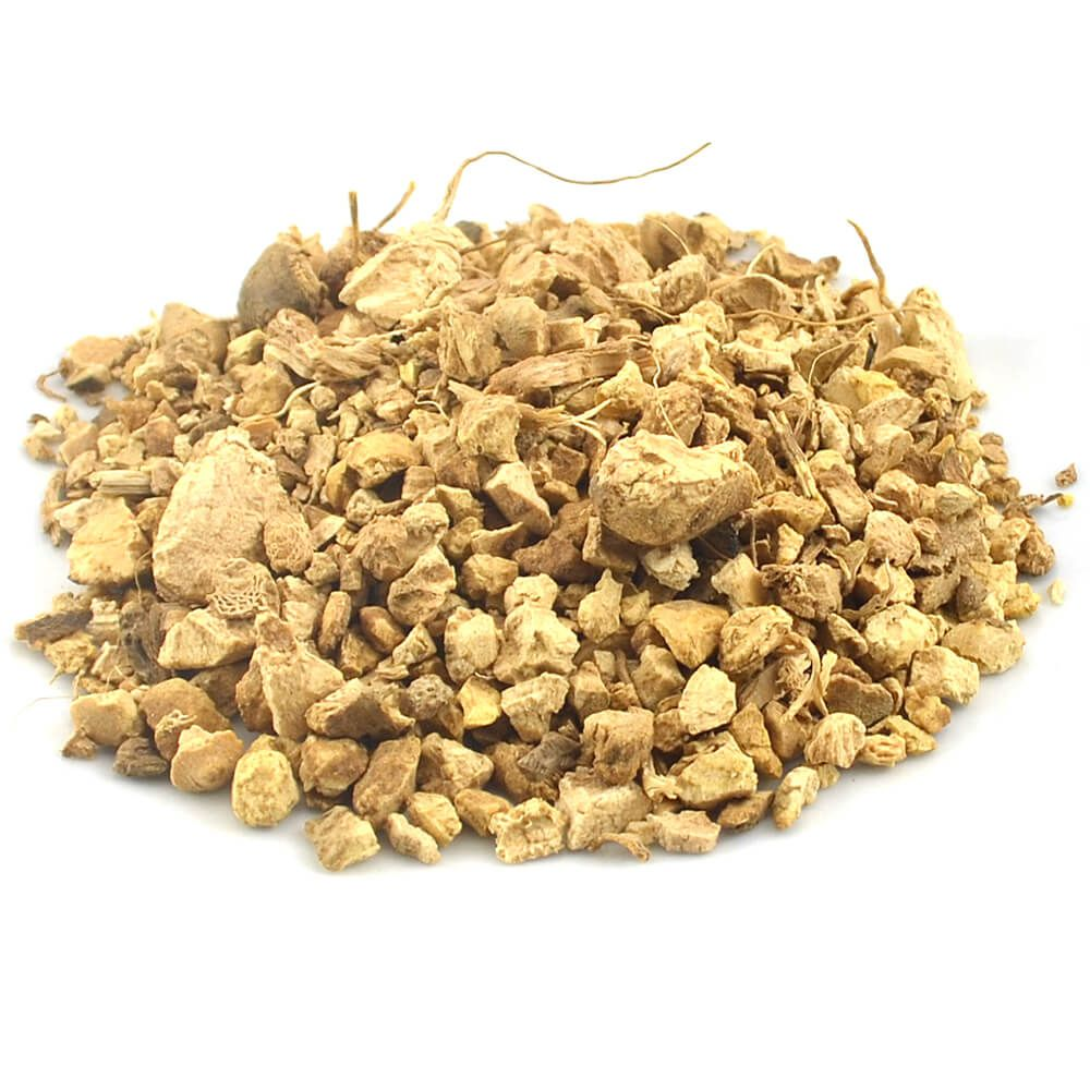 Nó de Cachorro (Vernonia cognata) - 30g