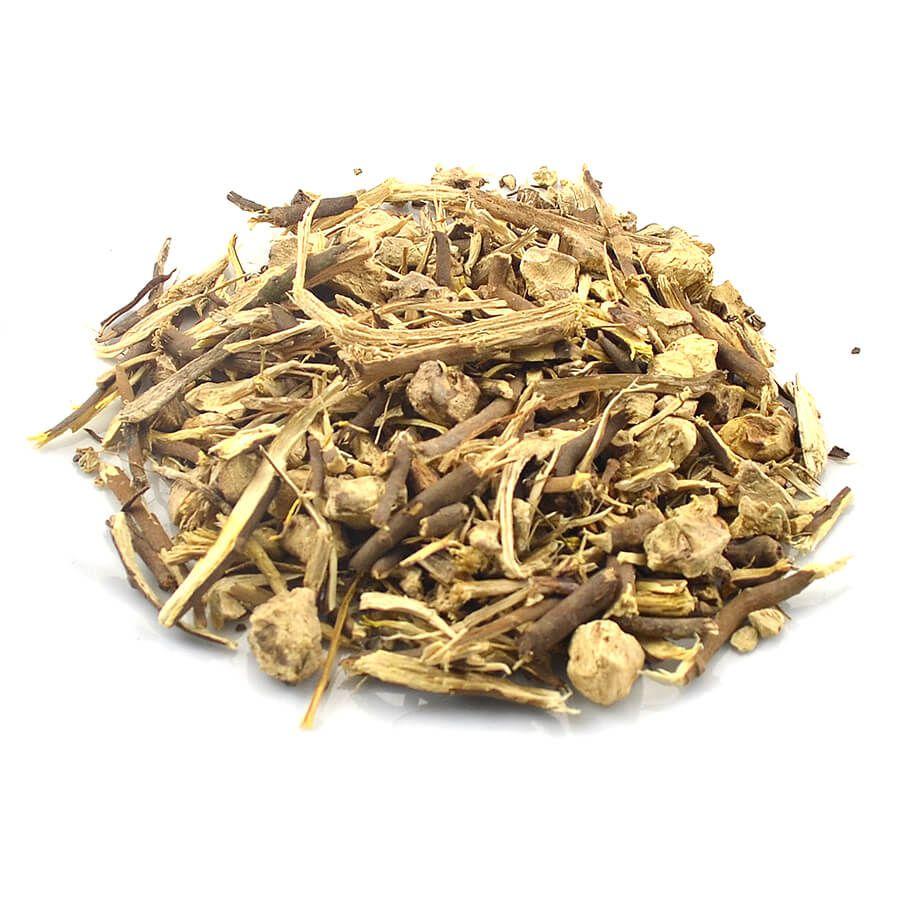 Salsaparrilha (Smilax aspera) 30 gramas