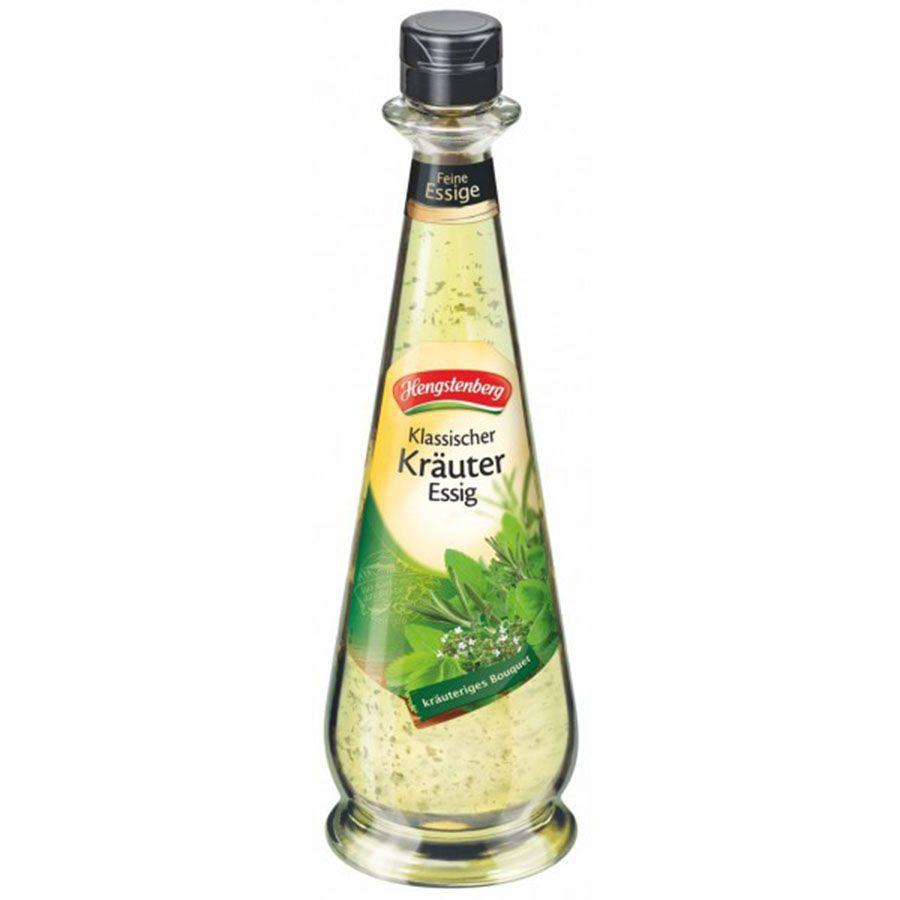 Vinagre com Ervas Importado - 500ml