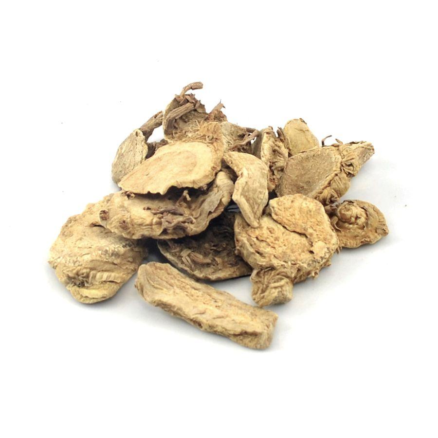 Zedoária (Curcuma zedoária) 30 gramas