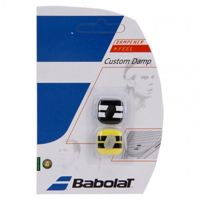 Antivibrador Babolat Custom Damp Aero X2