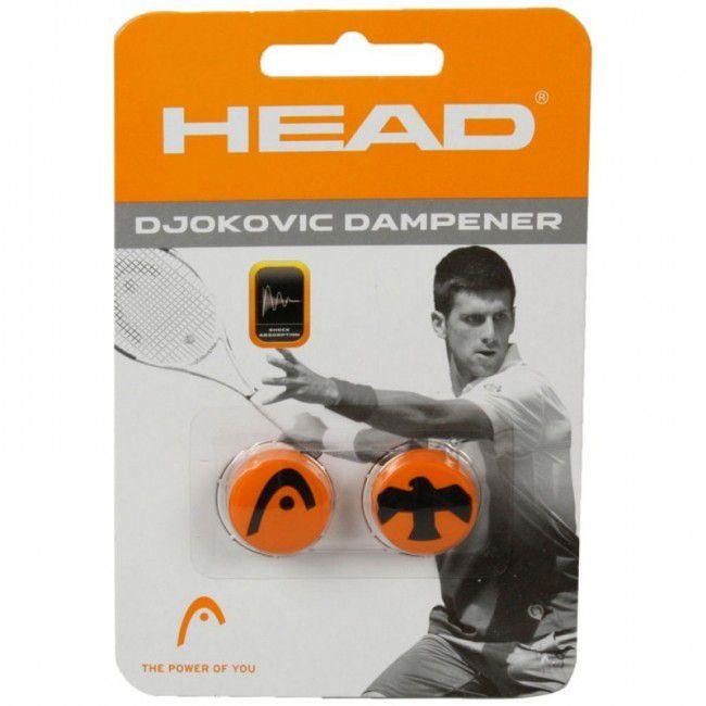 Antivibrador Head Djokovic Dampener II