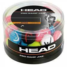 Antivibrador Head Pro Damp - Unidade (Sortidos)