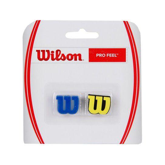 Antivibrador Wilson Pro Feel - Cores