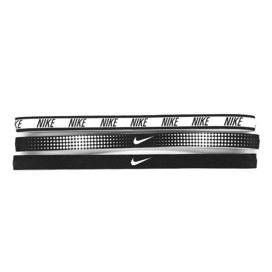 Bandana de Cabeça Nike - Faixa Fina Unidade