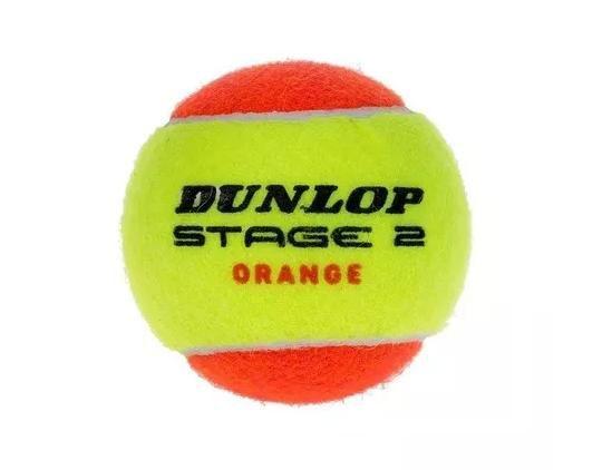 Bola de Beach de Tennis Stage 2 Dunlop