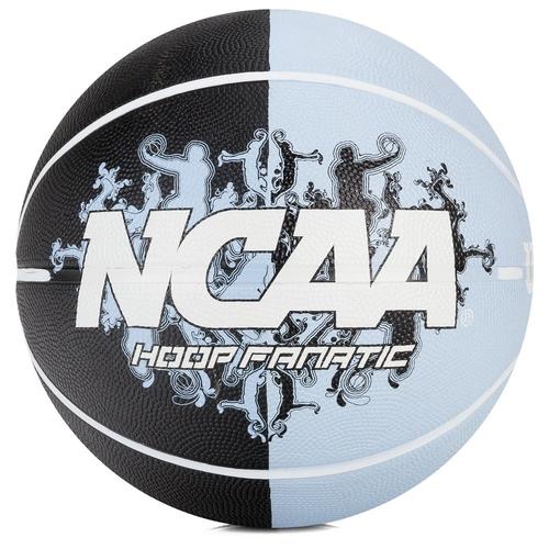 Bola de Basquete Wilson NCAA Hoop Fanatic Azul/Preto