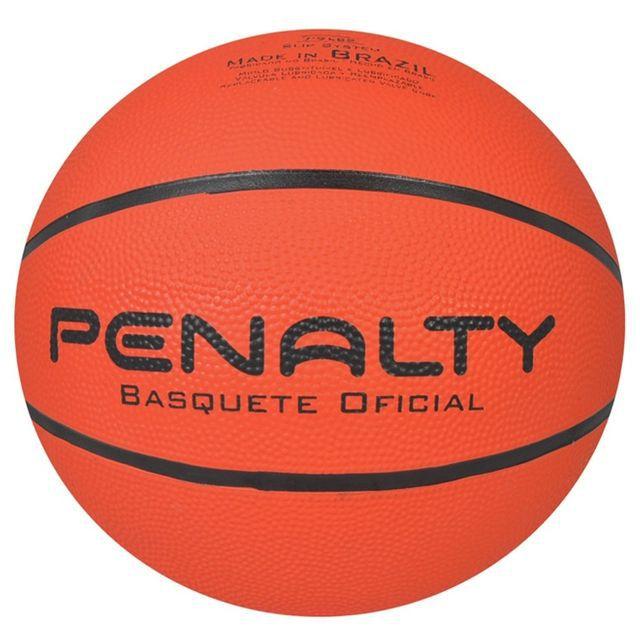 Bola De Basquete Penalty Oficial