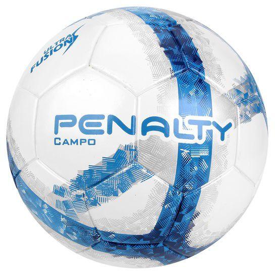 Bola de Campo Penalty Ultra Fusion Azul