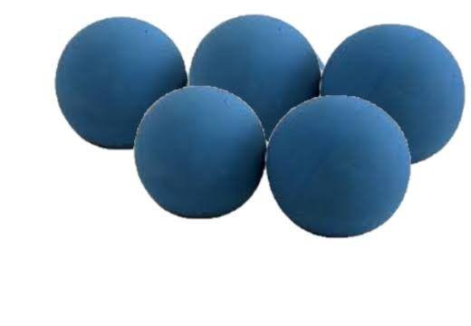 Bola De Frescobol Kit 5 Bolas