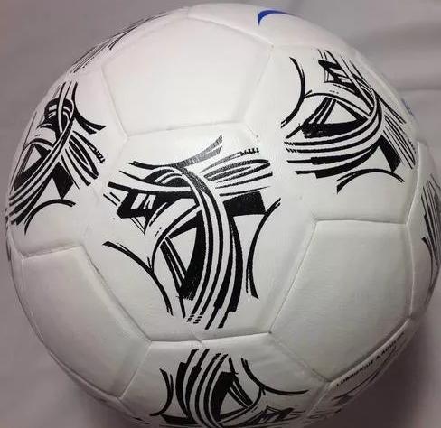 Bola De Futsal Brx500