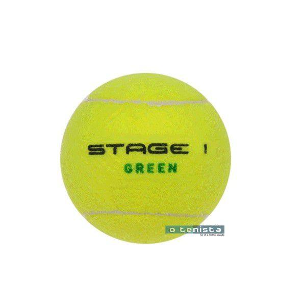 Bola de Tenis Estagio 1 Infantil O Tenista