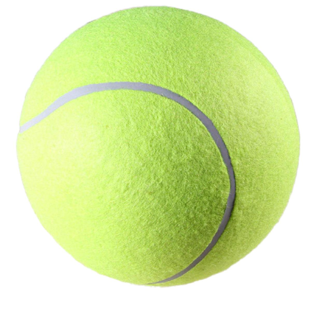 Bola De Tênis - Gigante - Big Ball
