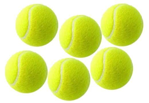 Bola De Tenis - O Tenista Kit 6 Bolas
