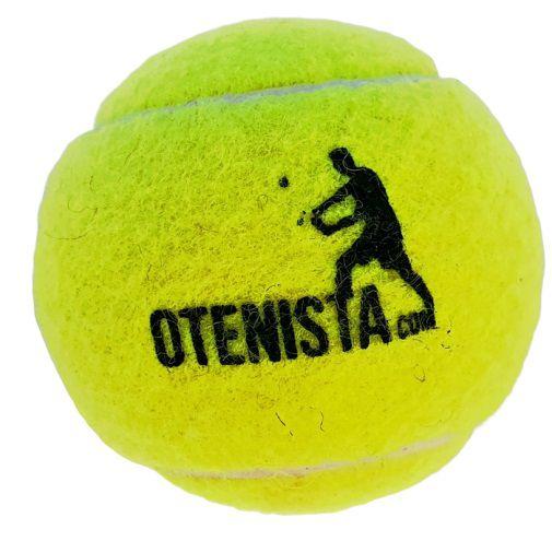 Bola de Tenis O Tenista - Unidade