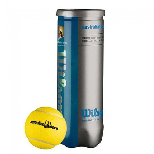 Bola De Tênis Wilson Australian Open