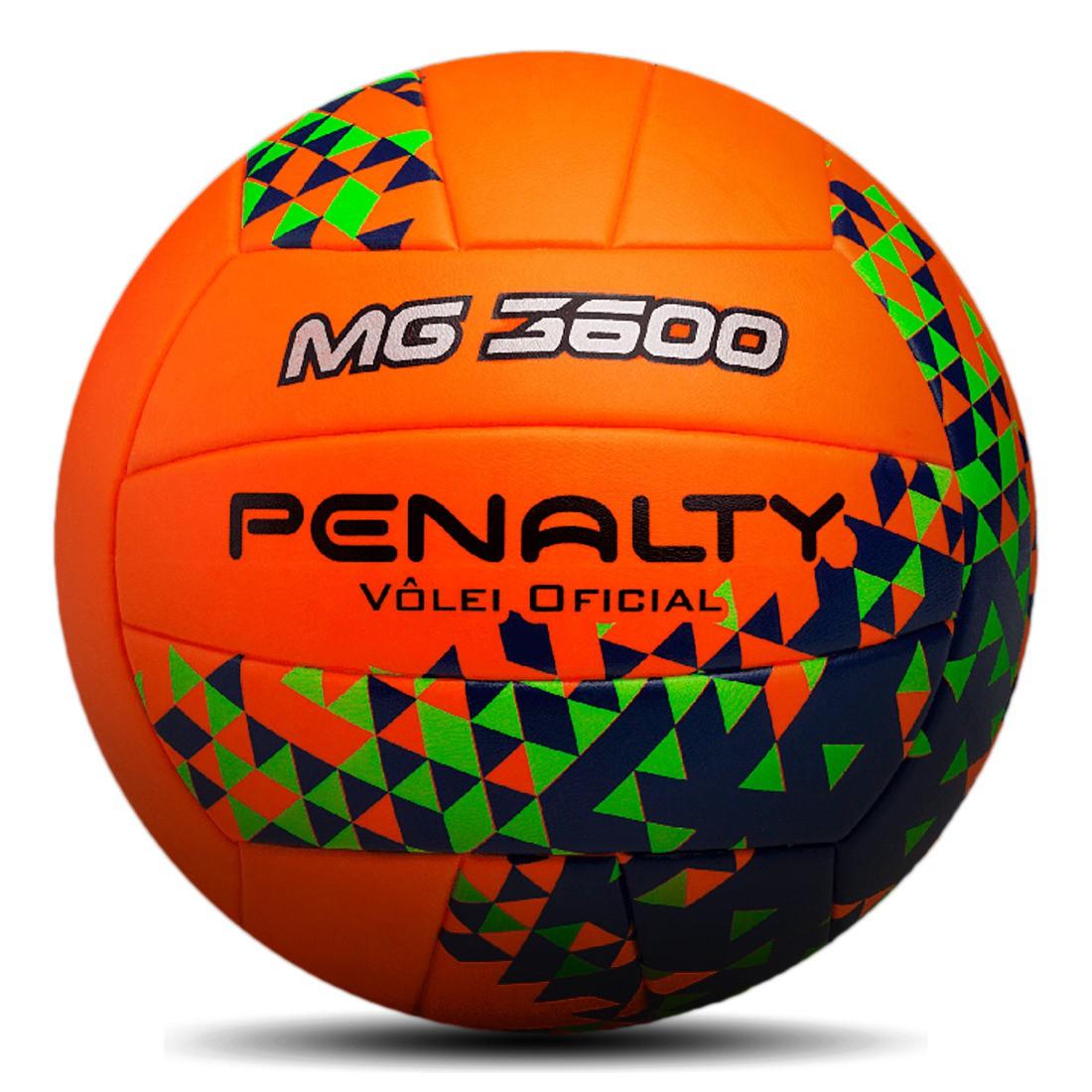 Bola de Vôlei Penalty 3600 Fusion VIII