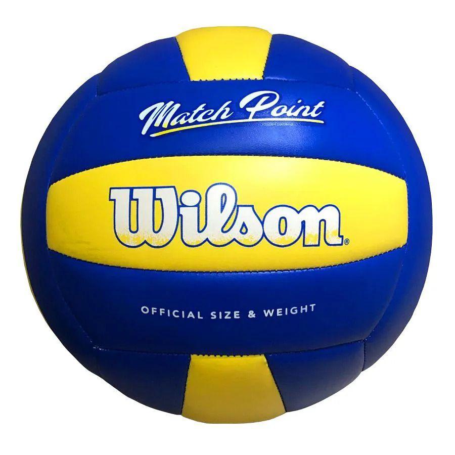Bola de Volei Wilson Match Point