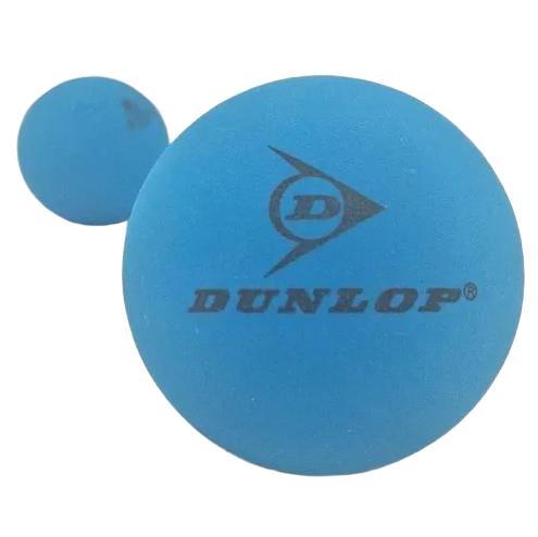 Bola Dunlop Atomic Blue para Frescobol