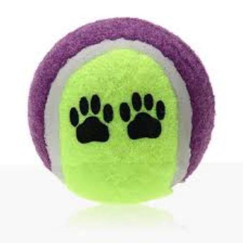 Bola de Cachorro Mini Patinhas - Unidade